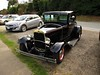 Model T Ford Hotrod