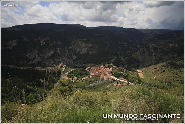 Linares de Mora, Aragón