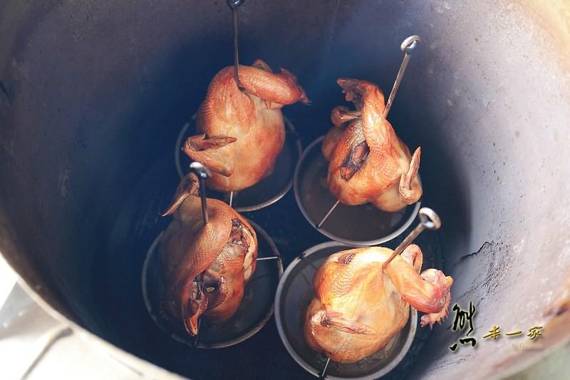 陳記甕缸雞|南投竹山紫南宮美食