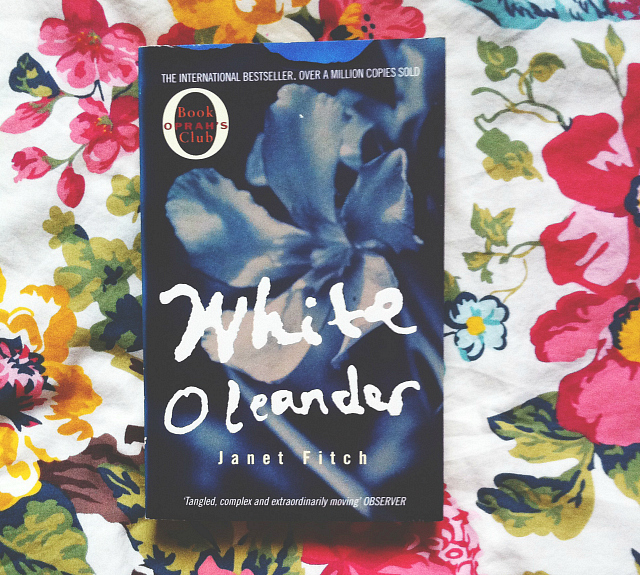 vivatramp white oldeander janet fitch lifestyle book blog uk