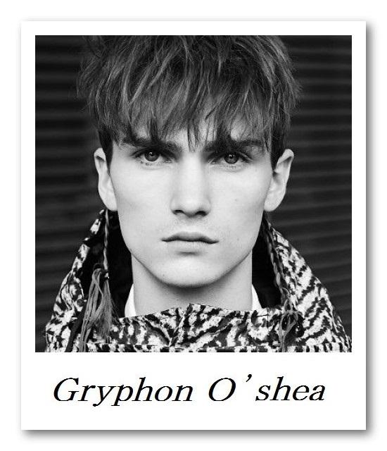 DONNA_Gryphon O'shea