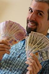 Moneda y dinero en Argentina
