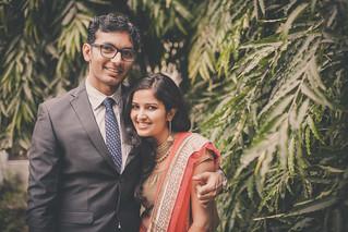 Neha & Abhinav