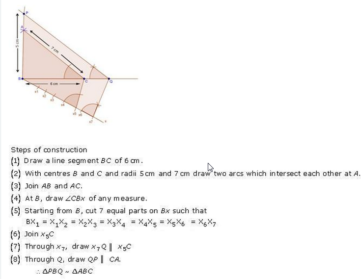RD-Sharma-class 10-Solutions-Chapter-11-constructions-Ex 11.2 Q5