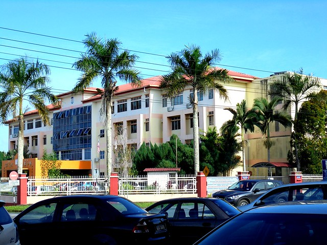 Su Lai primary school