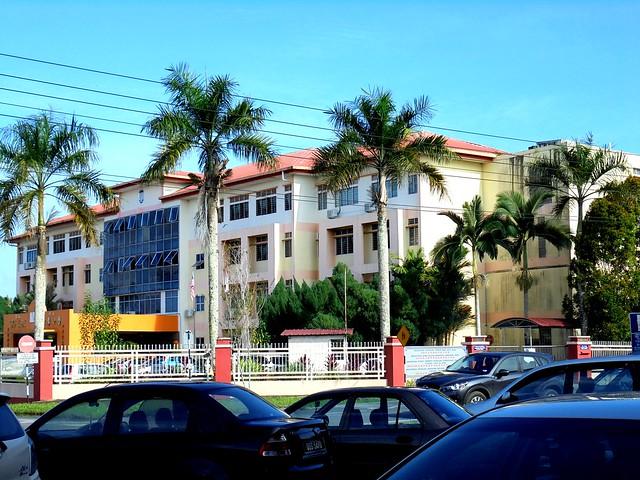 Su Lai primary school