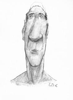 Nasenmann