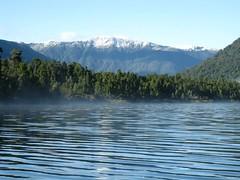 Touring South Island New Zealand February 2015