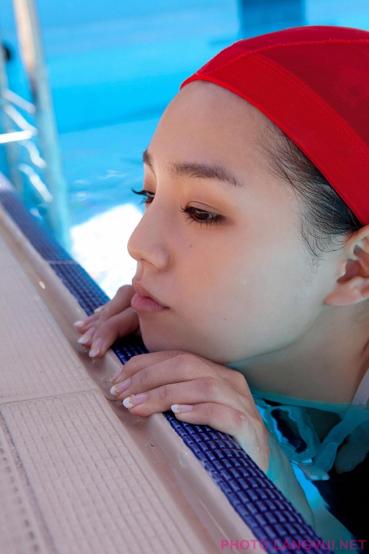 YS Web Vol 465 Ai Shinozaki 2nd