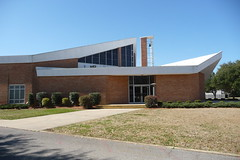 Sacred Heart Catholic Church, D'Iberville MS
