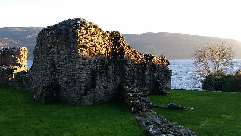 Loch Ness, United Kingdom - Drumnadrochit, Inverness, Inverness-shire IV63 6XJ