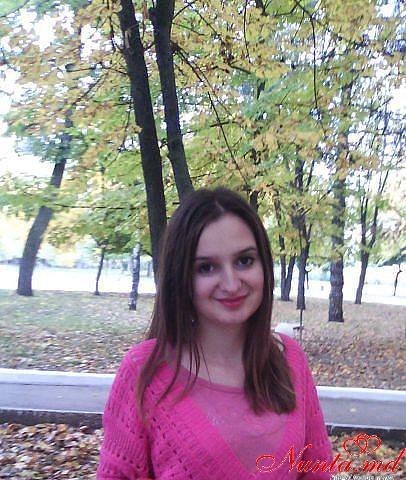 """Concurs """" 8 Martie """" 2015 > Tatiana Ivantoc"""