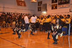 010 Whitehaven High School Band
