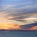Galveston From Bolivar Roads by OneEighteen