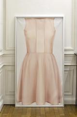 bridal clothing(0.0), neck(0.0), gown(0.0), collar(0.0), abdomen(0.0), sleeve(0.0), satin(0.0), wedding dress(0.0), bridesmaid(0.0), pink(0.0), pattern(1.0), textile(1.0), clothing(1.0), cocktail dress(1.0), formal wear(1.0), dress(1.0),