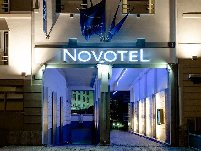 Novotel Gent Centrum - 0840