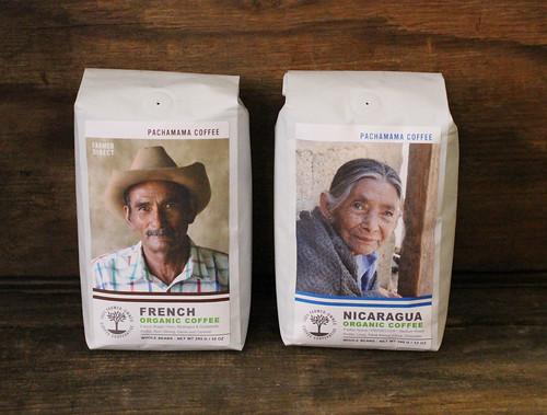 pachamama coffees