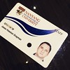 last class taught. separation formalities completed. ID card invalidated. officially no longer NTU staff. #countdown2NZ