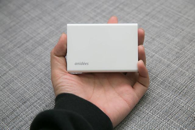 最好的 USB 充電器 anidees 2/4/5/6 各款分析與推薦 @3C 達人廖阿輝