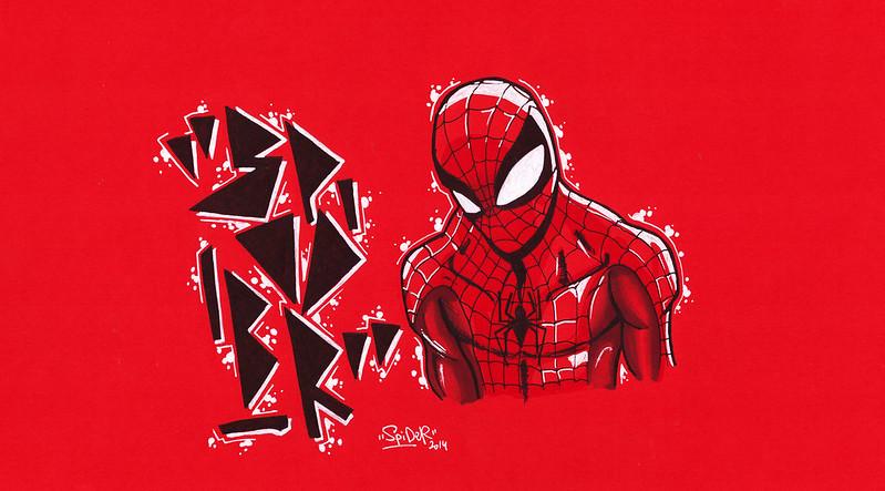 Spider 199