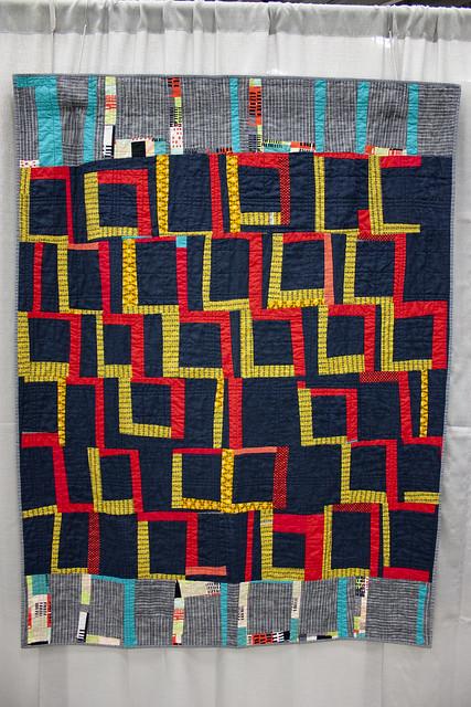 Primary by Elsa Albury