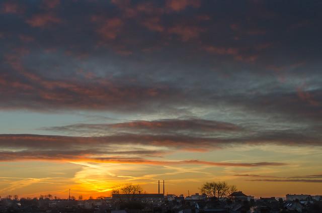 Good Morning Sky
