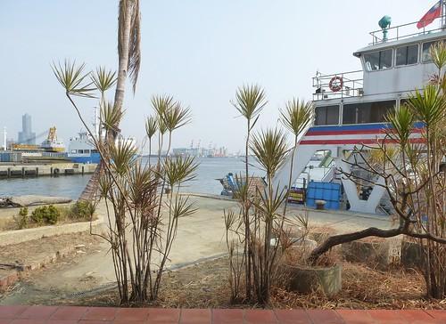 Ta-Kaohsiung-Nouvel An-Port-Est (5)