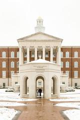 Centennial Snow