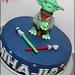 Star Wars Cake - Star Wars torta by Balerina Torta Jagodina