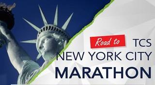 Maraton Mexiquense - Maraton de Nueva York