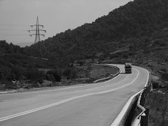 Δρομοι-Roads,Streets