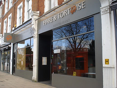 Picture of Hare And Tortoise, W5 2NX