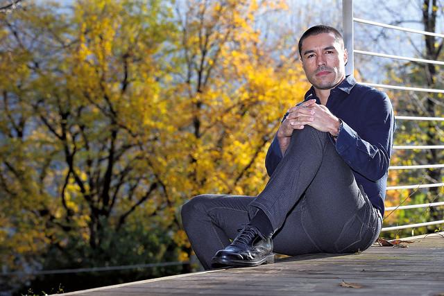 Ivan Ramiro Cordoba - Rivista Cromos