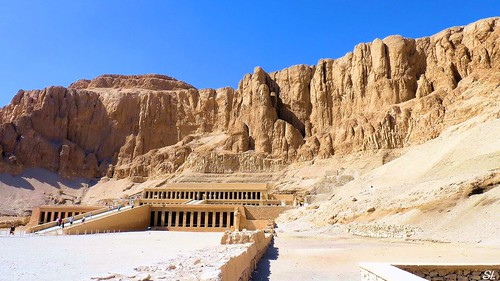 ancient egypt hatshepsut