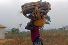 Gwari Woman (Picture of The Week 03-06-15)