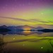 Aurora Borealis -  Northern Lights Loch Lomond (Explored on 20th March 2015) by Clydebank Photography
