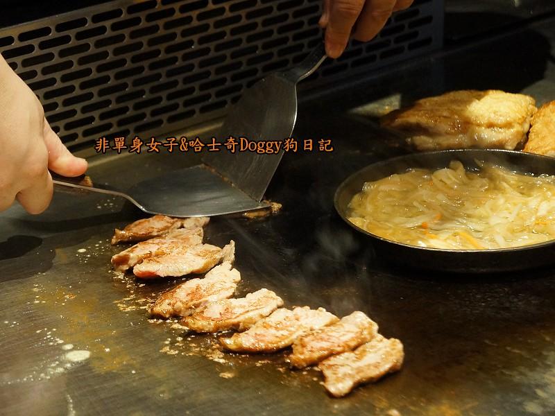 王品集團平價鐵板燒hot 7新鉄板料理26