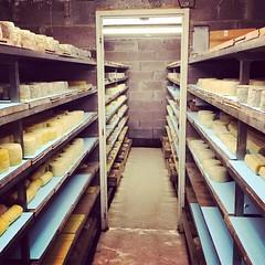#affinage #fromage #ferme #grandrieu #lafage - Photo of Saint-Bonnet-de-Montauroux