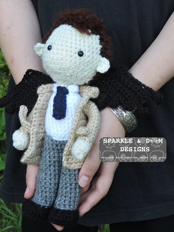 Castiel Doll 01e