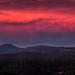 Wombanook Sunset by robertdownie