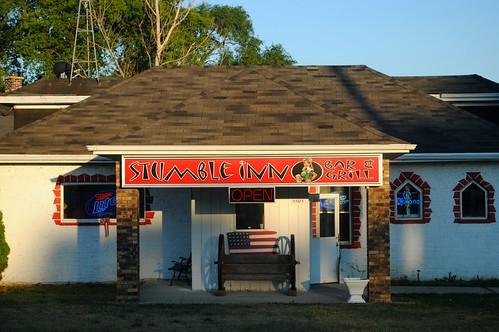 Stumble Inn Union Grove, Wisconsin