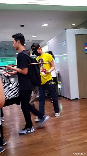 Big Bang - Incheon Airport - 07aug2015 - dolceyan - 02