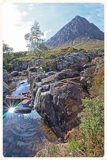 Scottish Highlands.