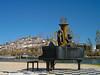 Praça da Canção - Coimbra - Portugal