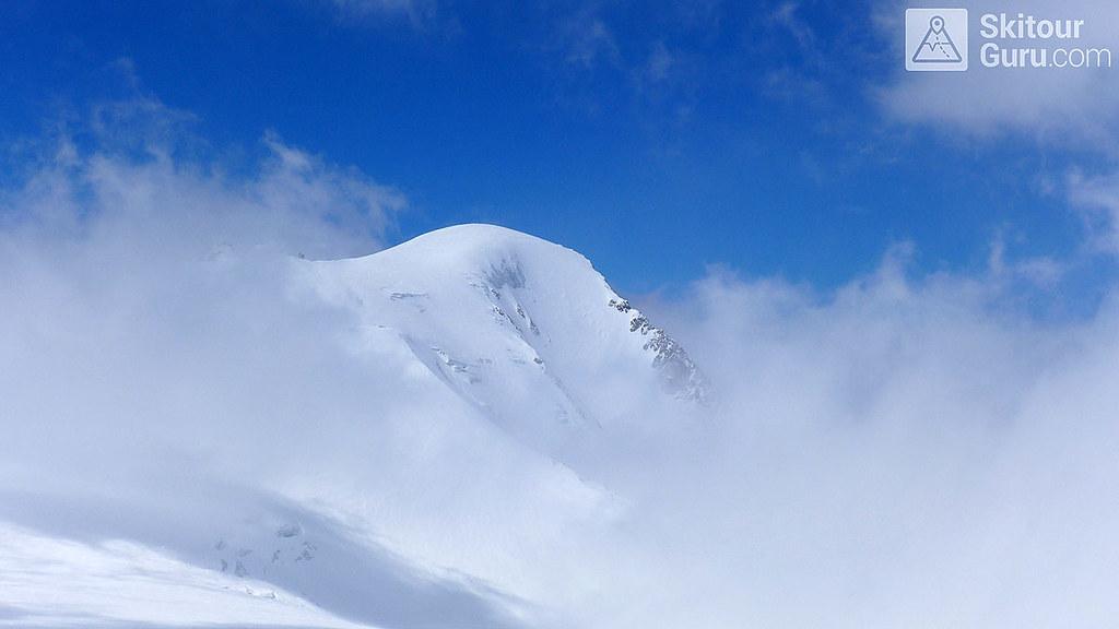 Sustenhorn (day 1, h.r. Swiss Glacier) Urner Alpen Schweiz foto 04
