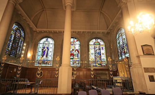 london church cityoflondon stsepulchrewithoutnewgate jelltex jelltecks