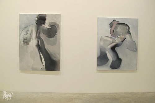 Richard Prince - New figures