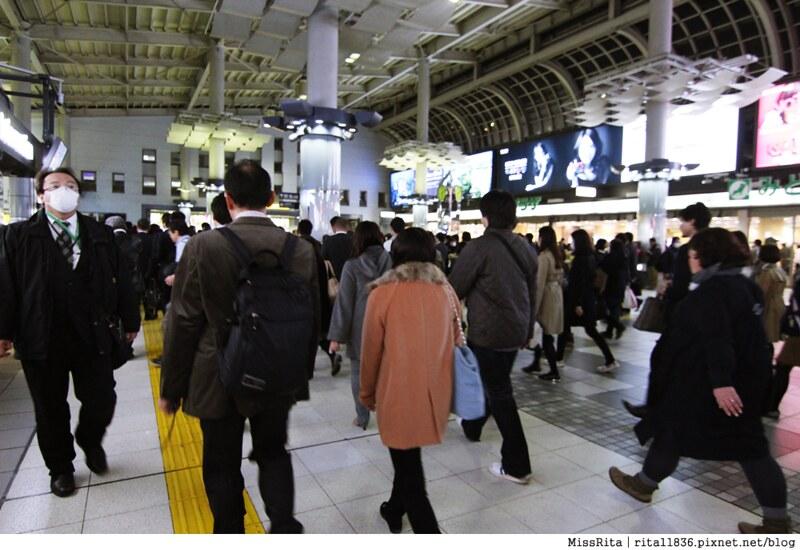 日本 東京 自由行 行程規畫4
