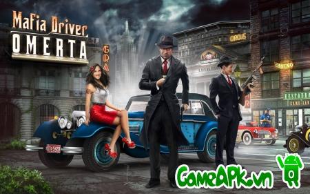 Mafia Driver – Omerta v1.1.0 hack full tiền cho Android