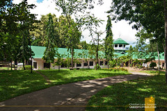 Trappist Monastery Guesthouse in Guimaras